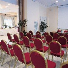 Отель Ascot Италия, Милан - отзывы, цены и фото номеров - забронировать отель Ascot онлайн помещение для мероприятий фото 2