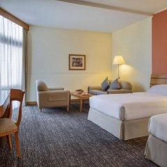 Отель J5 Hotels - Port Saeed комната для гостей фото 5