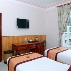 Gold Dream Hotel Далат удобства в номере