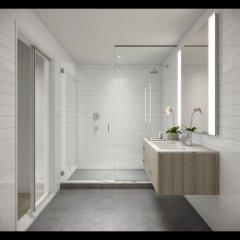 Отель AKA Wall Street США, Нью-Йорк - отзывы, цены и фото номеров - забронировать отель AKA Wall Street онлайн ванная