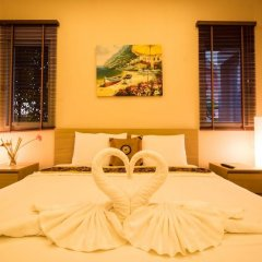 Отель The Time Grand 3 Bedroom Villa 46 комната для гостей фото 2