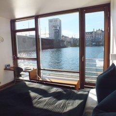 Отель CPH Living Дания, Копенгаген - отзывы, цены и фото номеров - забронировать отель CPH Living онлайн бассейн фото 2