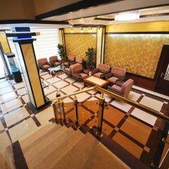 Отель Royal Азербайджан, Баку - 2 отзыва об отеле, цены и фото номеров - забронировать отель Royal онлайн интерьер отеля фото 3