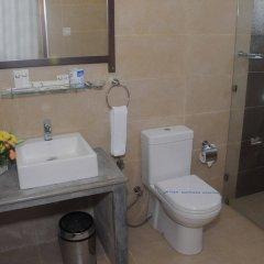 Отель White Villa Resort Aungalla ванная фото 2