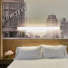 Отель Regente Hotel Испания, Мадрид - 1 отзыв об отеле, цены и фото номеров - забронировать отель Regente Hotel онлайн комната для гостей фото 3