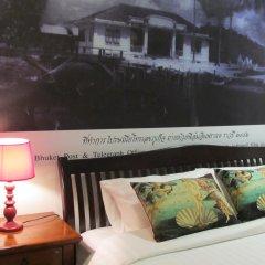 Отель Machima House Таиланд, Пхукет - отзывы, цены и фото номеров - забронировать отель Machima House онлайн комната для гостей фото 2