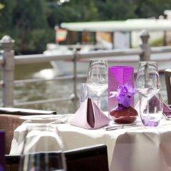 Отель Abion Villa Suites Германия, Берлин - отзывы, цены и фото номеров - забронировать отель Abion Villa Suites онлайн питание фото 3
