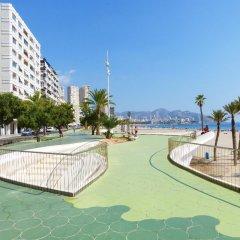 Отель Port Fleming Испания, Бенидорм - 2 отзыва об отеле, цены и фото номеров - забронировать отель Port Fleming онлайн спортивное сооружение