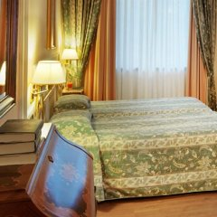 Отель SIMPLON Бавено комната для гостей