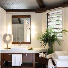 Отель Yasawa Island Resort & Spa ванная фото 2