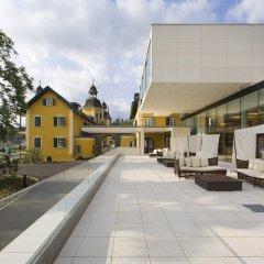 Отель Falkensteiner Schlosshotel Velden фото 6