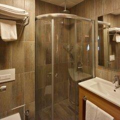 Palmiye Hotel Gaziantep Турция, Газиантеп - отзывы, цены и фото номеров - забронировать отель Palmiye Hotel Gaziantep онлайн ванная