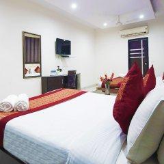 Отель Apra International Индия, Нью-Дели - отзывы, цены и фото номеров - забронировать отель Apra International онлайн фото 8