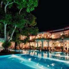 Mahaweli Reach Hotel бассейн фото 3