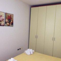 Отель Residence Yellow Римини удобства в номере