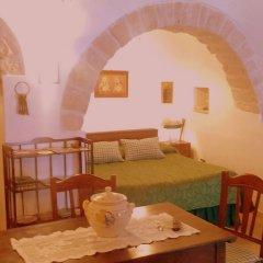 Отель Miratrulli & Trullo dell'Aia Альберобелло комната для гостей фото 4