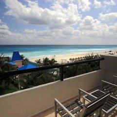 Отель Golden Parnassus Resort & Spa - Все включено балкон