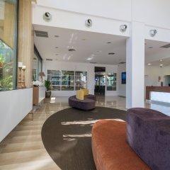 Отель California Palace Испания, Салоу - отзывы, цены и фото номеров - забронировать отель California Palace онлайн интерьер отеля фото 2