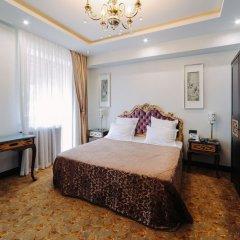Гостиница Фидан Сочи комната для гостей фото 15