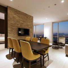 Hotel ENTRA Gangnam комната для гостей фото 3