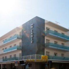 Отель Cadiz Италия, Римини - отзывы, цены и фото номеров - забронировать отель Cadiz онлайн фото 3