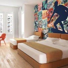 Отель Casual de las Olas San Sebastian Испания, Сан-Себастьян - отзывы, цены и фото номеров - забронировать отель Casual de las Olas San Sebastian онлайн фото 9