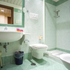 UNAHOTELS Naxos Beach Sicilia in Giardini Naxos, Italy from 253$, photos, reviews - zenhotels.com guestroom photo 3