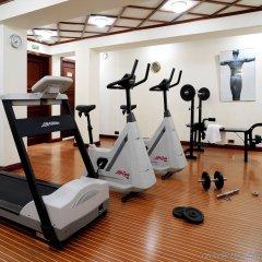 Отель Eurostars Montgomery фитнесс-зал