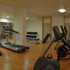 Club Hotel Aguamarina фитнесс-зал фото 2