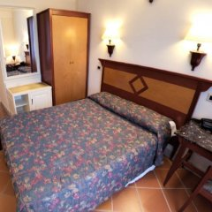 Отель Corona Ditalia Италия, Флоренция - 1 отзыв об отеле, цены и фото номеров - забронировать отель Corona Ditalia онлайн комната для гостей фото 3