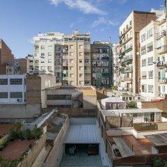 Апартаменты Bbarcelona Apartments Gaudi Flats Барселона фото 8