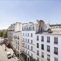 Отель Hôtel Bastille Франция, Париж - отзывы, цены и фото номеров - забронировать отель Hôtel Bastille онлайн фото 5