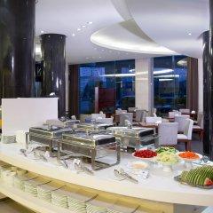 Отель Hangzhou Haiwaihai Hotel Китай, Ханчжоу - отзывы, цены и фото номеров - забронировать отель Hangzhou Haiwaihai Hotel онлайн питание