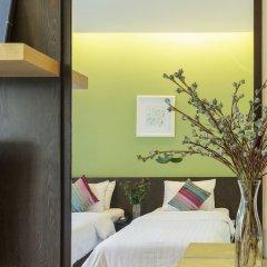 Отель Muslim Home 2 Таиланд, Бангкок - отзывы, цены и фото номеров - забронировать отель Muslim Home 2 онлайн фото 3