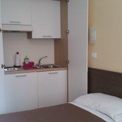 Hotel Tommaseo Генуя в номере