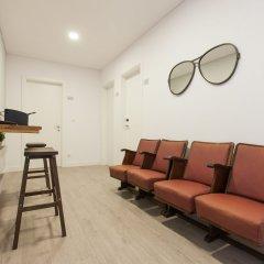 Be Lisbon Hostel комната для гостей фото 4