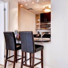 Отель Global Luxury Suites at The White House США, Вашингтон - отзывы, цены и фото номеров - забронировать отель Global Luxury Suites at The White House онлайн удобства в номере фото 2