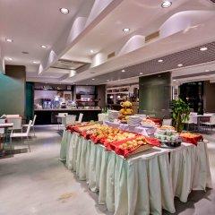 Отель Best Western Rome Airport питание фото 2