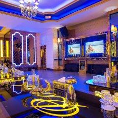Отель Royal Villas развлечения