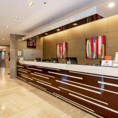Отель New Seoul Hotel Южная Корея, Сеул - отзывы, цены и фото номеров - забронировать отель New Seoul Hotel онлайн интерьер отеля фото 2