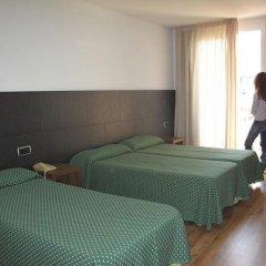Отель la Palmera & Spa Испания, Льорет-де-Мар - 8 отзывов об отеле, цены и фото номеров - забронировать отель la Palmera & Spa онлайн комната для гостей фото 4