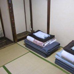Отель Khaosan Tokyo Laboratory Токио удобства в номере