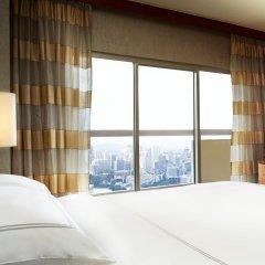 Отель Swissotel The Stamford 5* Стандартный номер с различными типами кроватей