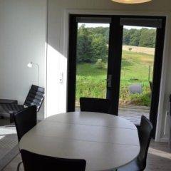 Отель MØrkholt Strand Camping & Cottages Боркоп комната для гостей фото 5
