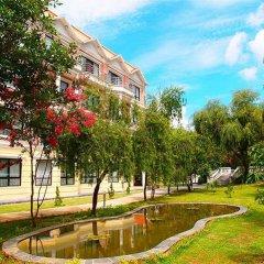 Отель Park Village by KGH Group Непал, Катманду - отзывы, цены и фото номеров - забронировать отель Park Village by KGH Group онлайн фото 11