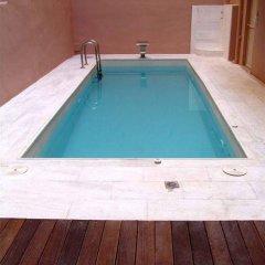 Отель Art Suites Афины бассейн