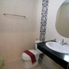 Calypso Patong Hotel ванная фото 2