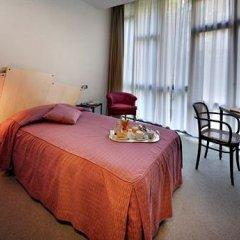 Отель City в номере