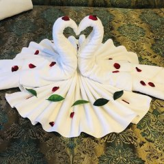 Albatros Hagia Sophia Hotel спа