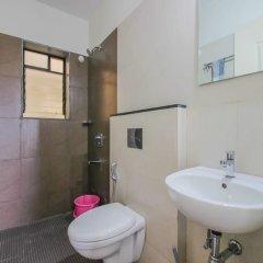 Отель OYO 11430 Home Green View 2BHK Old Goa Гоа ванная